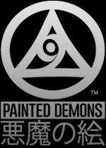PAINTED DEMONS