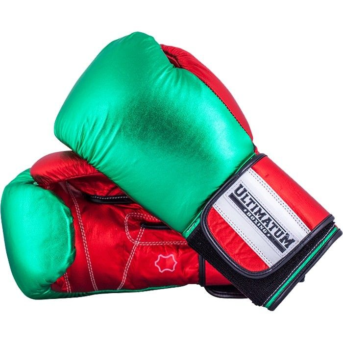 Перчатки Ultimatum Boxing ultboxglove013