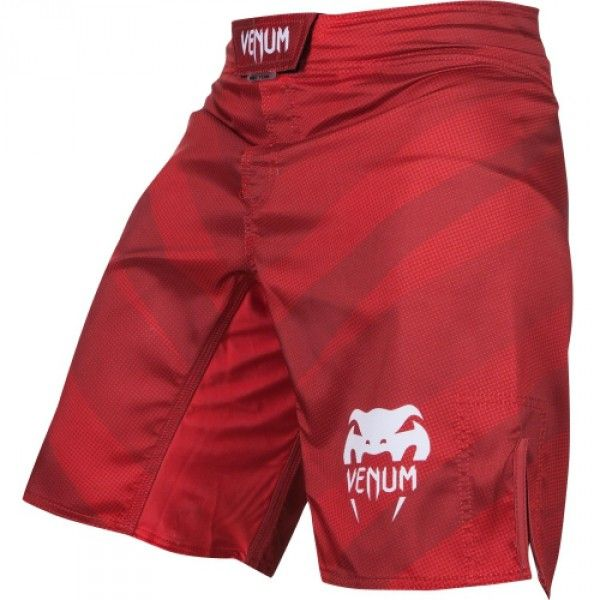 "Шорты ММА Venum ""Radiance"" Fightshorts - Red"