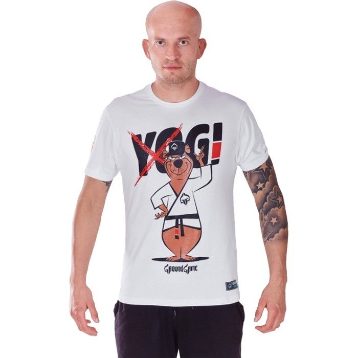 Футболка Ground Game grgshirt04