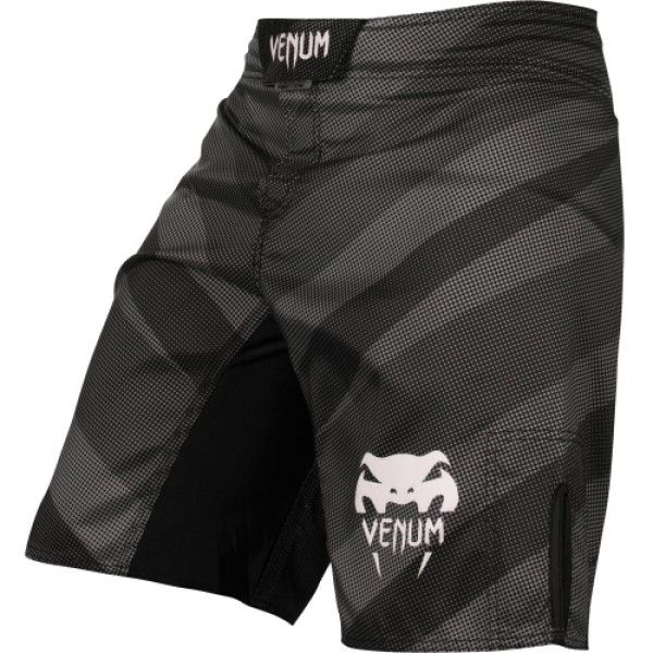 "Шорты ММА Venum ""Radiance"" Fightshorts - Black"