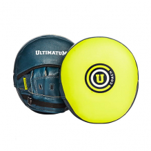 Лапы тренерские ULTIMATUM Gen3Air-C-Max RC