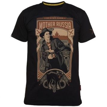 Футболка Mother Russia mtrshirt052
