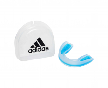 Капа одночелюстная ADIDAS Single Mouth Guard Dual Density