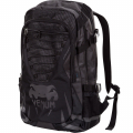 "Рюкзак Venum ""Challenger Pro"" Backpack - Black/Black"