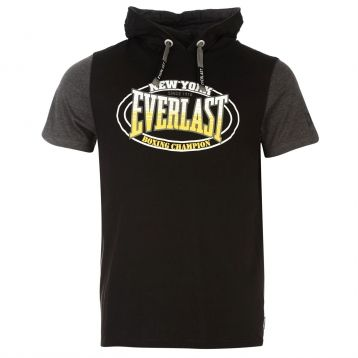 Футболка EVERLAST Mock Layer с капюшоном