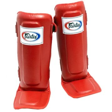 Накладки На Ноги Fairtex faibprshin011