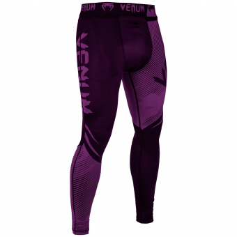 99658084eb0f Компрессионные штаны Venum NoGi 2.0 Black/Purple [арт. PS-01485] в ...