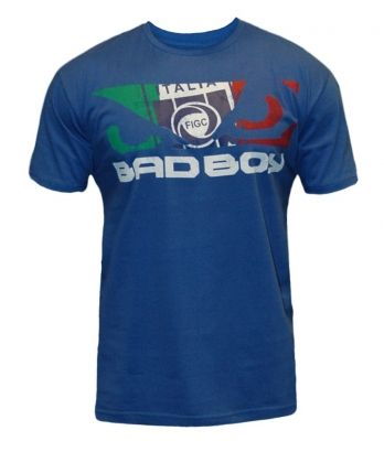 Футболка Bad Boy World Cup Tee - Italy