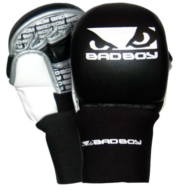 Перчатки MMA Bad Boy badglove03