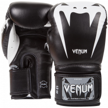 Перчатки Venum Giant 3.0 Black