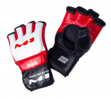 Перчатки MMA CLINCH  M1 Global Official Fight Gloves