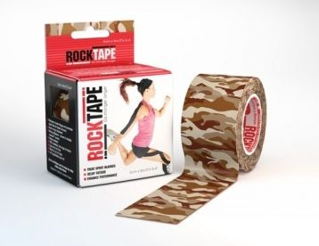 Тейп Rocktape design