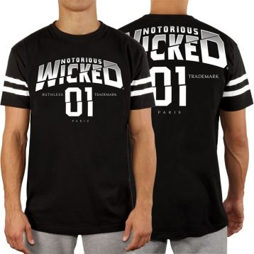 Футболка Wicked One wckshirt0165