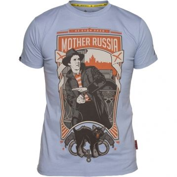 Футболка Mother Russia mtrshirt068
