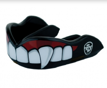 Капа FIGHTDENTIST Mouth Guard Nightmare