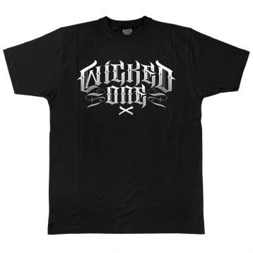 Футболка Wicked One wckshirt0153