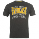 Футболка EVERLAST Classic T Shirt Mens Sn 40