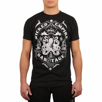 Футболка Wicked One wckshirt0124