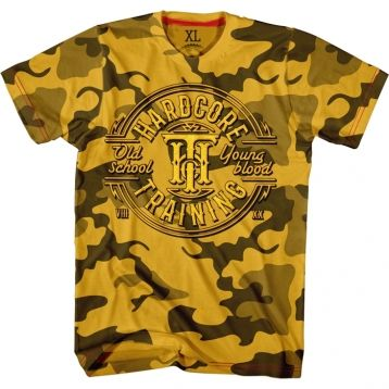 Футболка Hardcore Training hctshirt0139