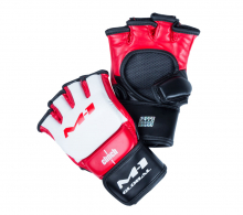 Перчатки MMA CLINCH  M1 Global Gloves